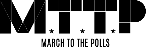 March to the Polls, a Dallas Foundation Charity